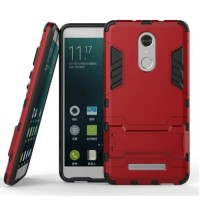Xiaomi Redmi Note 3 Back case Casing Tough Armor Robot With Standing