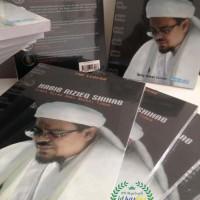 Buku BUKU BIOGRAFI HABIB RIZIEQ SYIHAB