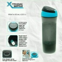Tupperware X-Treme Xtreme Bottle Botol Minum