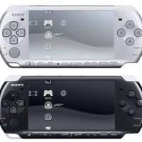 PSP Sony Slim Seri 3006 + Mc 8gb + Full Games