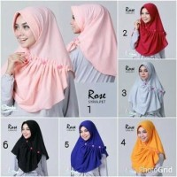 Hijab/Jilbab Rose Syria Pet