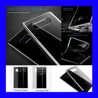 Samsung Galaxy Note 8 Baseus Simple Case Casing Cover