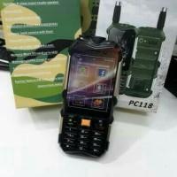 HP PRINCE PC-118 Android bisa Powerbank