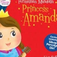 Permainan Mandolin Princess Amanda