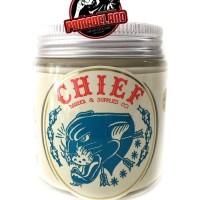 Chief Panthera Hybrid Pomade Firm Hold 3.75oz