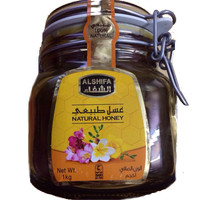Madu Alshifa - madu alshifa - madu alshifa 1000gr - madu alshifa 1kg