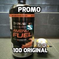Twinlab Liquid Amino Fuel 32oz (promo)