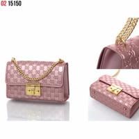 Nama : Tas Selempang Gucci Classic Kode : 15150