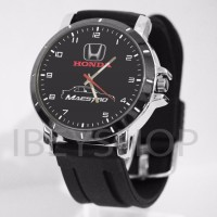 Honda Maestro Logo Custom watch Rubber Band