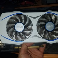 Jual Asus GTX 950 OC 2GB DDR5 ( GTX950, 2GB, DDR5 ) Murah