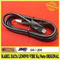 Kabel Data Micro USB LENOVO VIBE K4 Note ORIGINAL 100% Fast Charging