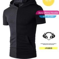 Aero Ultima Hoodie Shirt
