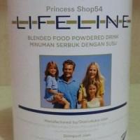 Alpha Lipid Lifeline Susu Kalsium Colostrum Kolestrum