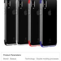 Baseus Armor Case For iPhone 10 (iPhone X)
