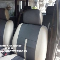KKM Sarung Jok Mobil Karimun Estilo Oscar Kombinasi