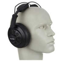 Superlux HD668B Dynamic Semi Open Headphones T1910