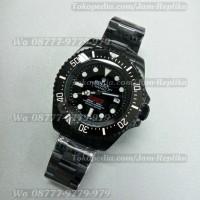 Jam Tangan Pria Rolex Deepsea Sea-Dweller Pro Hunter Ref.116660.3
