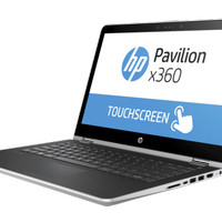 HP Pavilion X360 14-BA001TX / BA002TX Notebook Laptop i3-7100U Touch