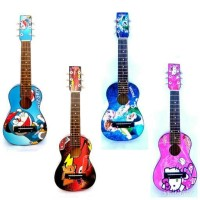 Gitar Anak Kids Guitar Alat musik Gitar Mini Gitarlele Gitar Junior