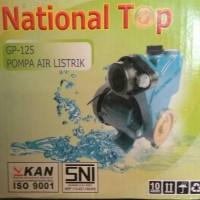 Harga Pompa Air National Hargano.com