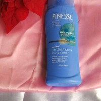 Finesse Normal Shampoo 384 ml