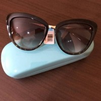 Kacamata Hitam Kate Spade Original / Katespade Cissy Sunglasses