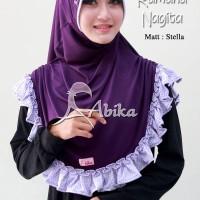 Bergo Nagita by Abika Hijab