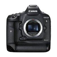 kamera canon eos 1DX MARK II BODY ONLY (GARANSI RESMI CANON DATASCRIP)