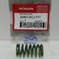 Per Kopling Tiger 22401-KCJ-711 Genuine Astra Honda Motor