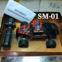 RC MOBIL Youjie Toys CHEETAH KING 1:18 2WD 2.4Ghz 15KM/H