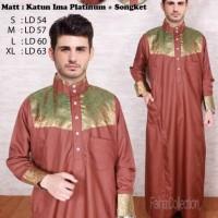 baju koko pakistan gamis baju muslim pria tunik jubah gamis ae