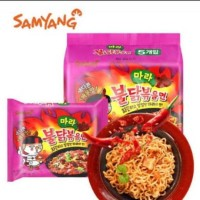 SAMYANG MALA HOT CHICKEN FLAVOR RAMEN