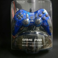 GAME PAD M-TECH MT-8100 TURBO
