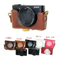 PO Full Case Camera Kamera Sony HX90 WX500 HX90V