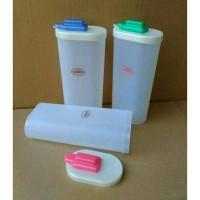 botol mimum 1.5 lt .taperware