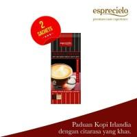 Jual Esprecielo Irrish Coffee D-BAG - 2 Sachet @24gram Murah