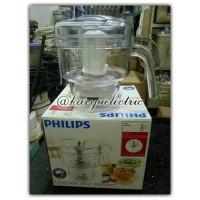 harga Meat Chopper Daging Philips Hr 2939 Untuk Tipe Hr2061/71 Hr2115/16 Tokopedia.com