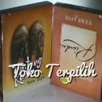 Paket 2 Novel Rindu , Tentang Kamu - Tere Liye