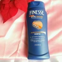 Finesse Color Revitalizing Shampoo 384 ml