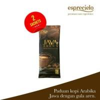 Jual Esprecielo Artisan Java Brown Coffee D-BAG - 2 Sachet @24gram Murah