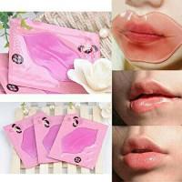 Jual Bioaqua Collagen Lip Mask / Masker Bibir Murah