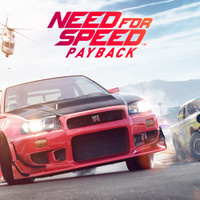 Need for Speed Payback PC Game Original