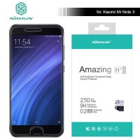 Nillkin Tempered Glass Super Amazing H+ Pro Xiaomi MiNote 3 Mi Note 3