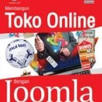 Membangun Toko Online dengan Joomla dan VirtueMart-Wahana Komputer