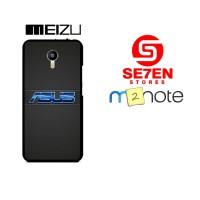 Casing HP Meizu M2 Note Asus Logo Custom Hardcase