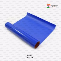 Heat Transfer Film Ru13-Blue