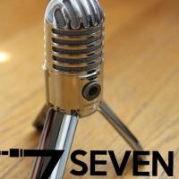 Samson Meteor Mic Studio Condenser Microphone with USB