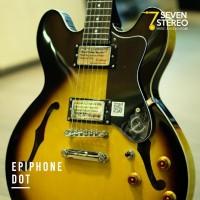 Epiphone Dot Hollow Body Guitar Electric