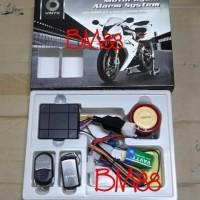 Alarm Motor Remote Vinyx Ninja Cbr Vixion Nmax