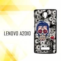 Casing Premium Custom Hardcase Polycarbonate Hp Lenovo A2010 Case Co